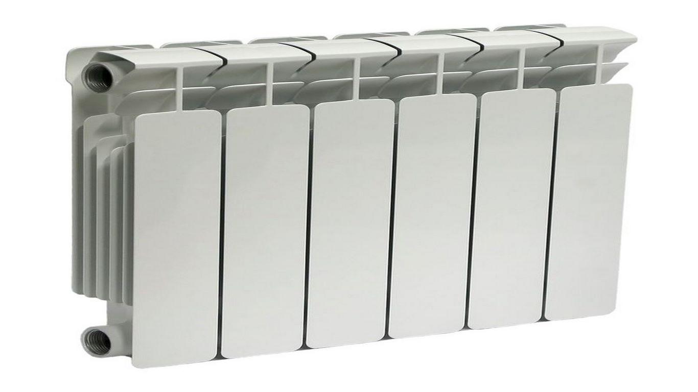 Радиатор отопления батарея СПБ