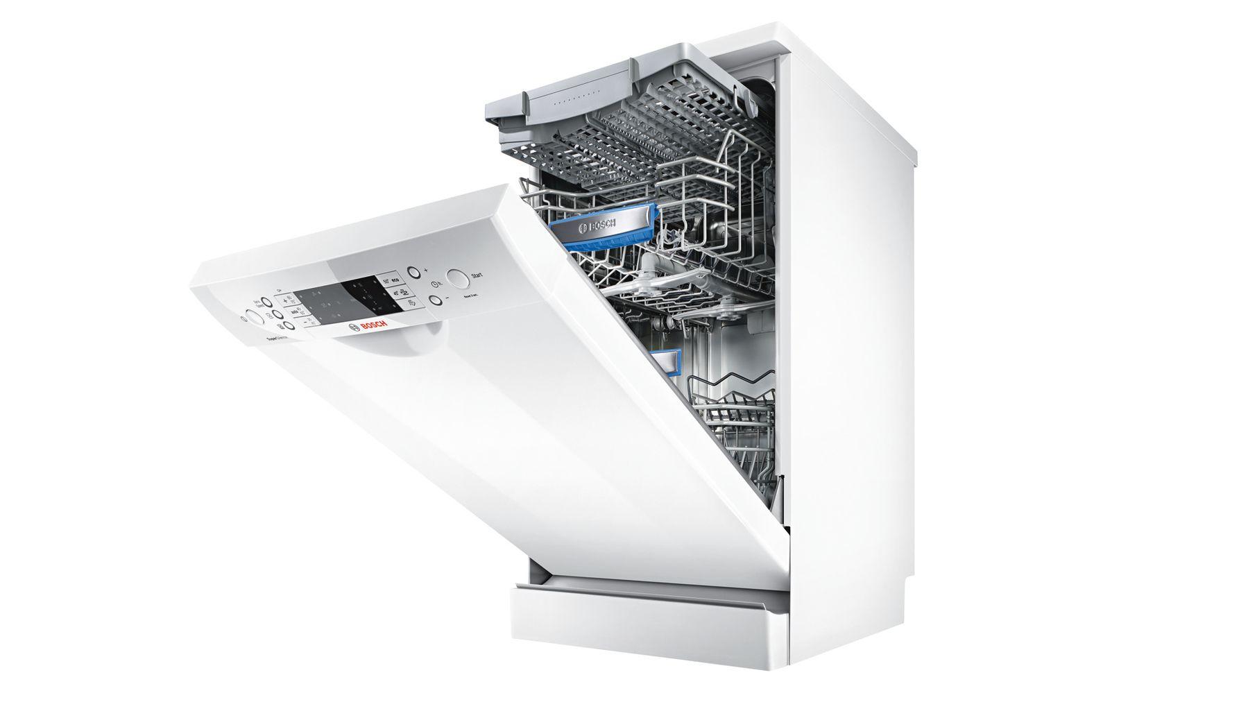 Посудомоечная машина СПБ