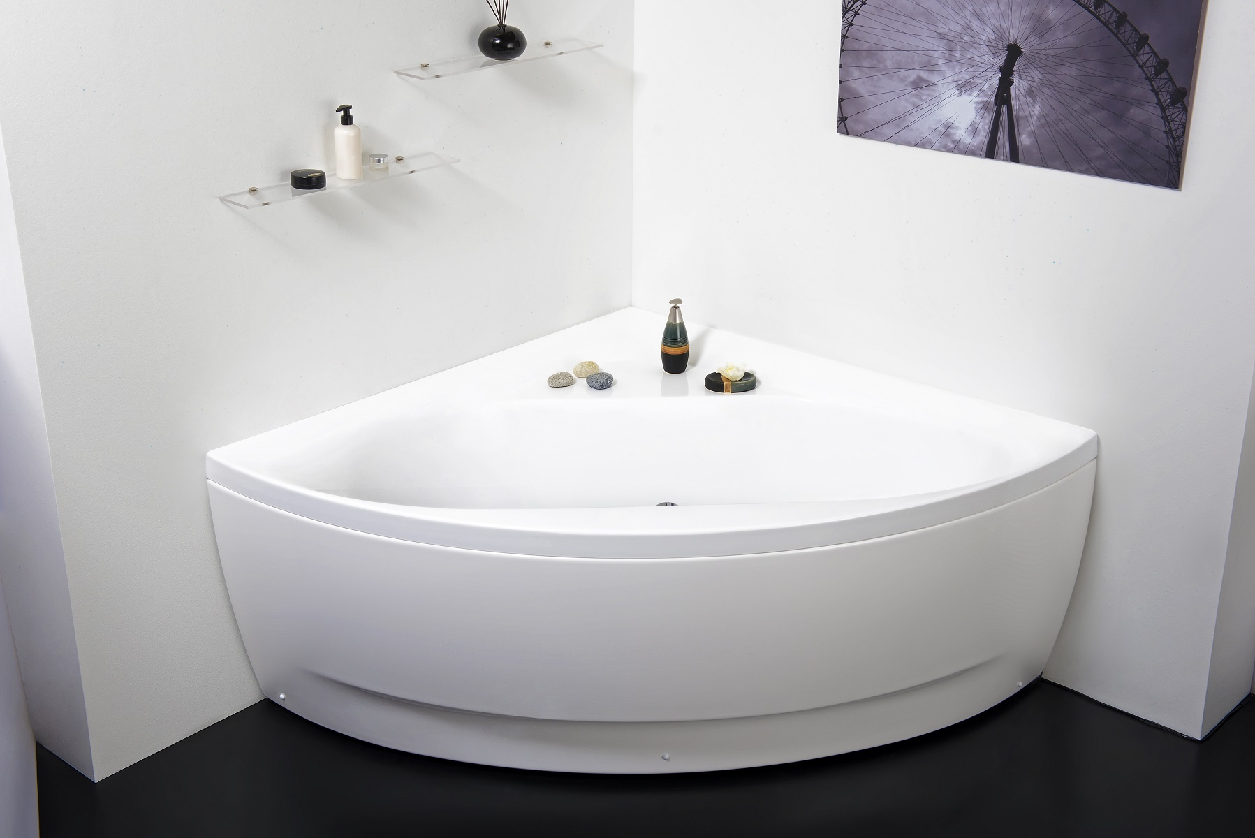 Установка монтаж ванны СПБ